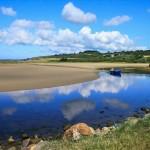 plage bretonne